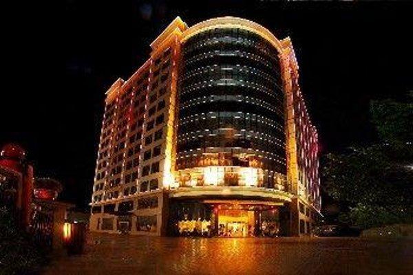 Dongguan Castfast Hotel - 13