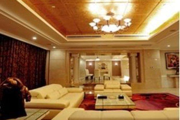 Dongguan Castfast Hotel - фото 5