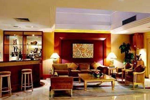 Dongguan Castfast Hotel - 6