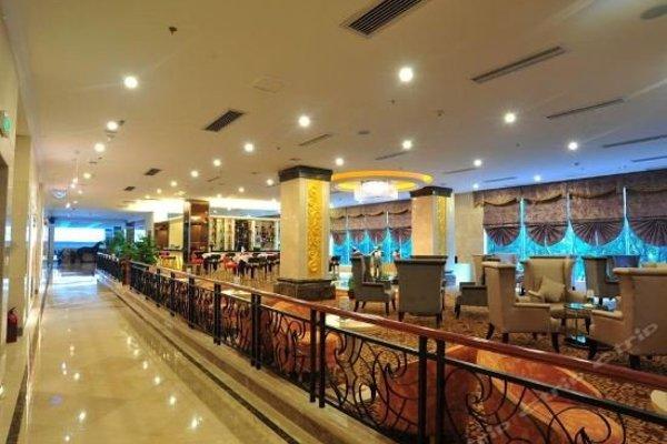 Dongguan Castfast Hotel - 8