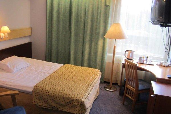 Hotelli Sodankyla - фото 7