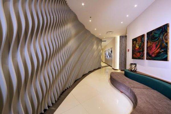 HS HOTSSON Hotel Queretaro - фото 7