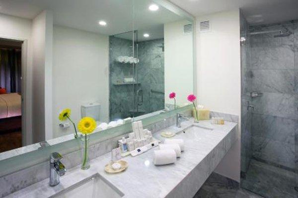HS HOTSSON Hotel Queretaro - фото 9