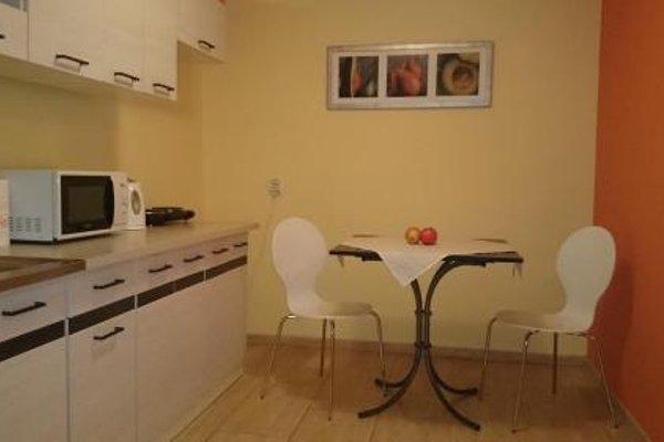 Apartamenty Pokoje DreamZone - фото 15