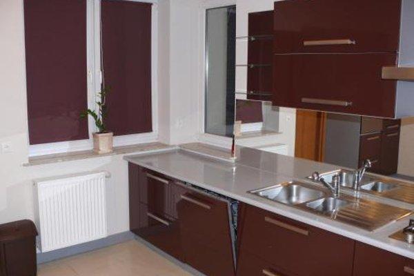 Apartamenty Pokoje DreamZone - фото 16