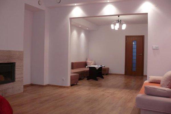Apartamenty Pokoje DreamZone - фото 20