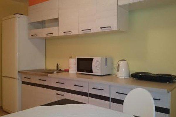 Apartamenty Pokoje DreamZone - фото 22