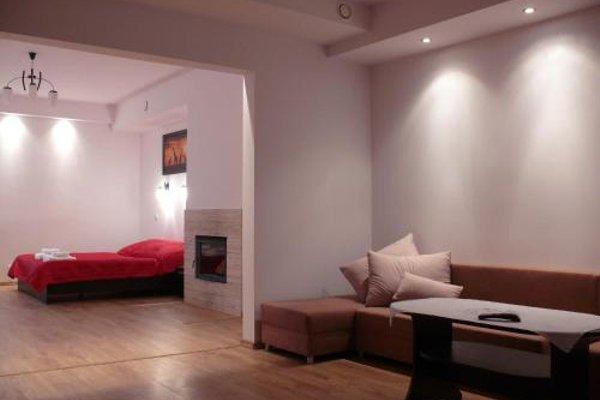 Apartamenty Pokoje DreamZone - фото 6
