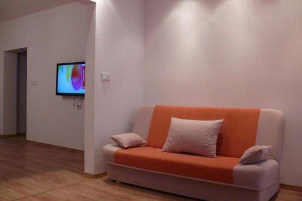 Apartamenty Pokoje DreamZone - фото 7