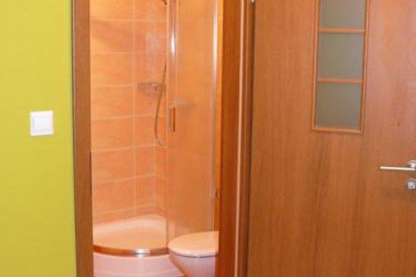 Apartamenty Pokoje DreamZone - фото 8