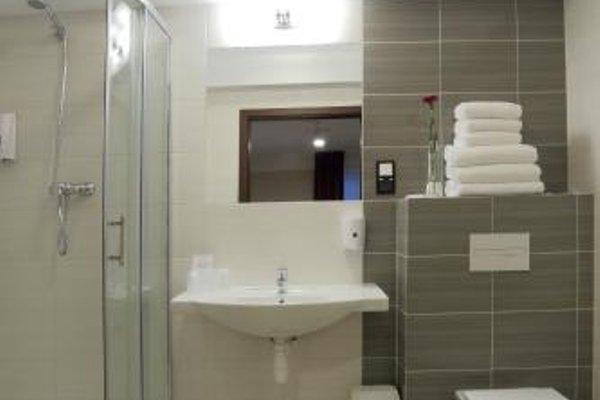 Hotel Silver - 8