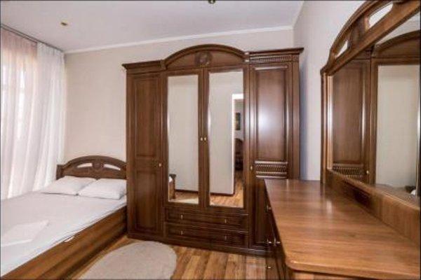 IBRA Lazarevskoe Hotel - фото 3