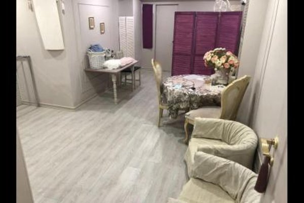 IBRA Lazarevskoe Hotel - фото 4