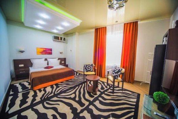 Отель Kremleff - фото 11