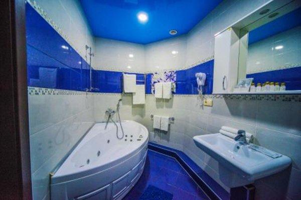 Отель Kremleff - фото 10