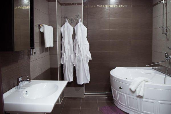 Отель Кремлефф - фото 12