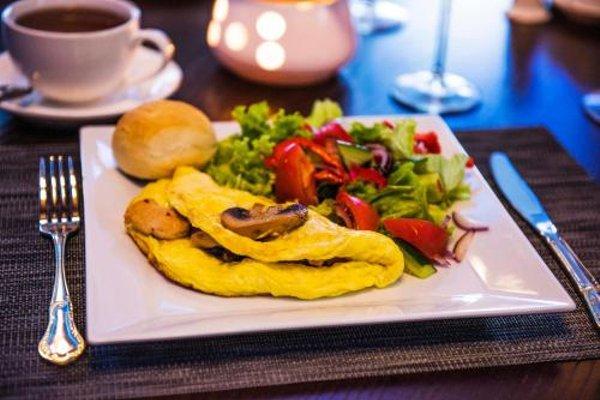 Отель Кремлефф - фото 13