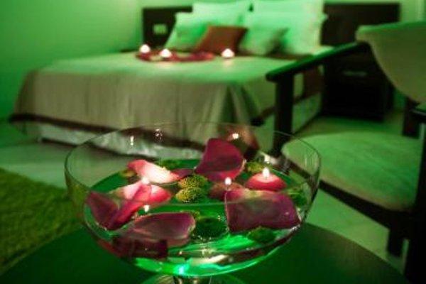 Отель Кремлефф - фото 15