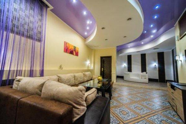 Отель Кремлефф - фото 18