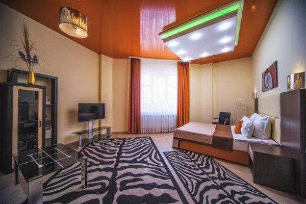 Отель Kremleff - фото 3