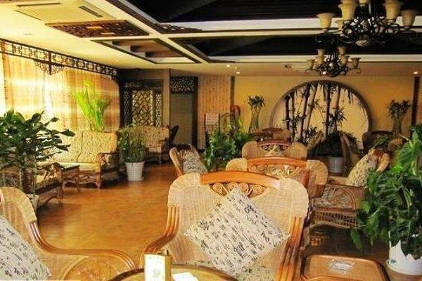 Jiali Inn Tidu Street Branch - фото 4