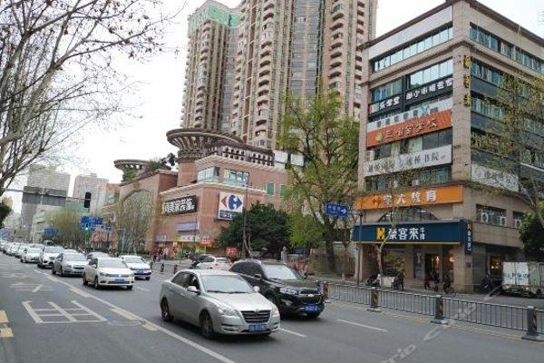 Chengdu Population Hotel - фото 8