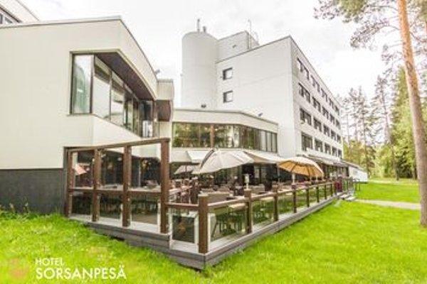 Hotel Sorsanpesa - 23