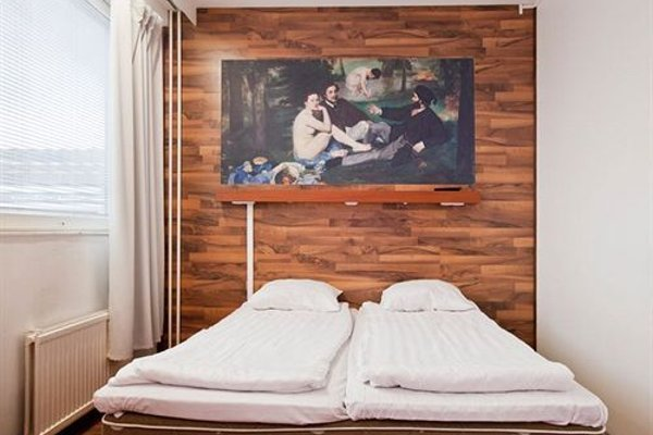 Omena Hotel Seinajoki - фото 50