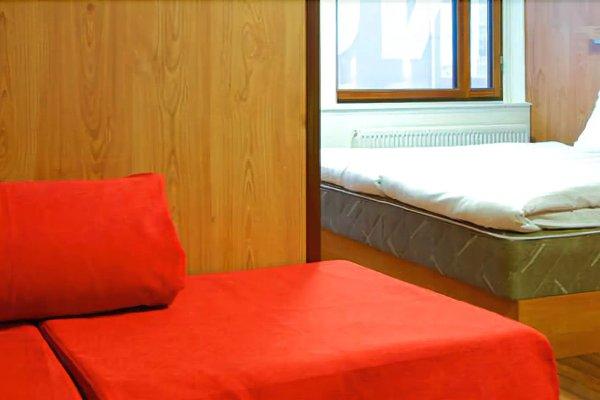 Omena Hotel Seinajoki - фото 11