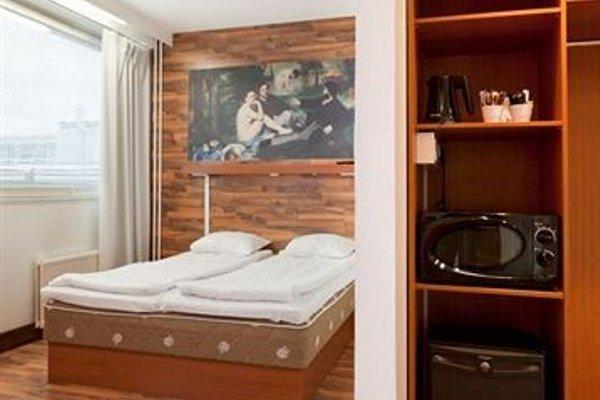 Omena Hotel Seinajoki - фото 17