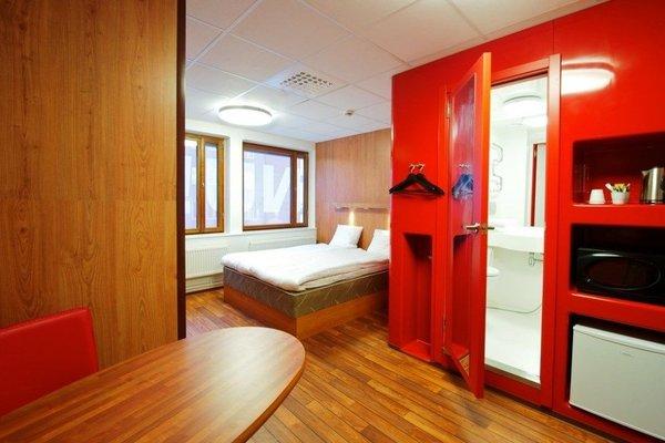 Omena Hotel Seinajoki - фото 4