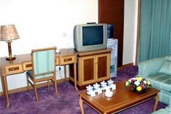 Jinjiang Inn Ningbo Maocheng - фото 7