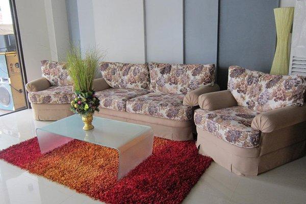 Dolyn Suites - фото 5