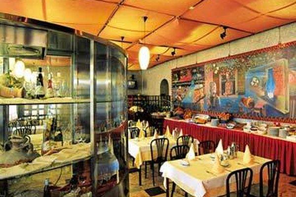 Hotel Adriatic - фото 13