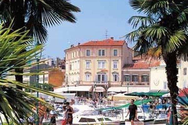 Hotel Adriatic - фото 21