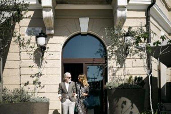 Hotel Adriatic - фото 22