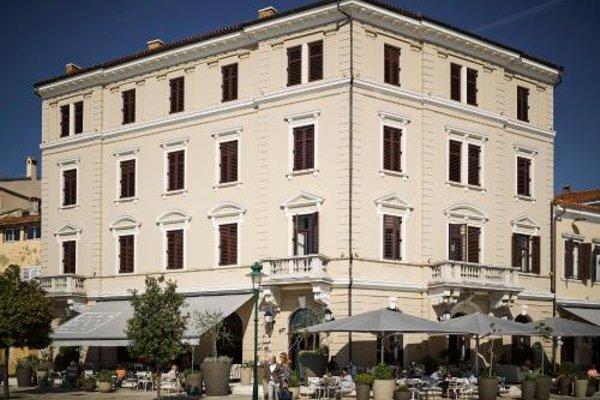 Hotel Adriatic - фото 23