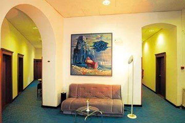 Hotel Adriatic - фото 6
