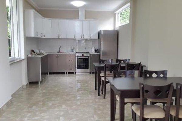 Lasha Guest House - фото 5