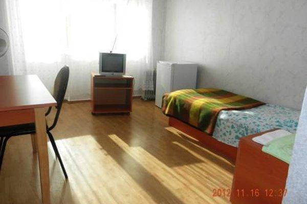 Hotel Enguri - фото 8