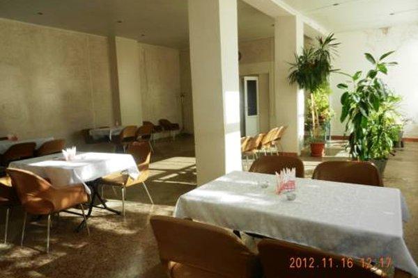 Hotel Enguri - фото 4