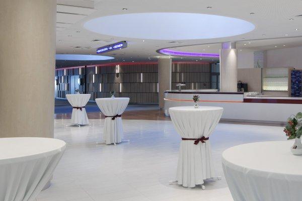 Clarion Congress Hotel Olomouc - фото 12