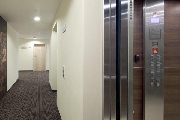 Clarion Congress Hotel Olomouc - фото 14