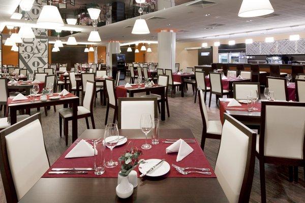 Clarion Congress Hotel Olomouc - фото 7