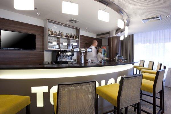 Clarion Congress Hotel Olomouc - фото 8