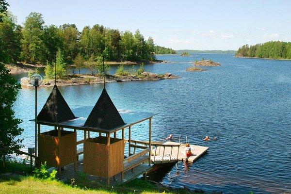 Summer Hotel Vuorilinna - фото 15
