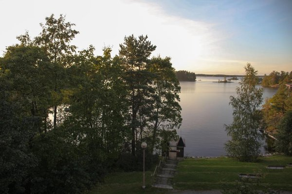 Summer Hotel Vuorilinna - фото 9
