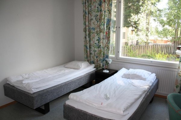 Summer Hotel Malakias - фото 3