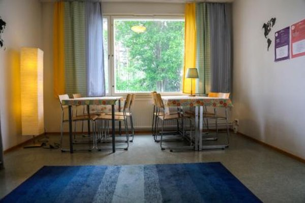 Summer Hotel Malakias - фото 4