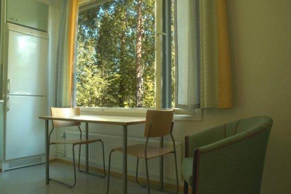 Summer Hotel Malakias - фото 5